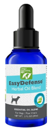 Protecting your pet from pests has never been easier thanks to the long-lasting, natural power of these essential herbal oils blend. Available from carolesdoggieworld.com